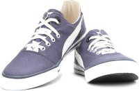 Puma Lynus DP Men Sneakers Blue