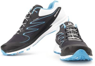 Buy Salomon Sense Mantra Asphalt Trail Running Shoes: Shoe