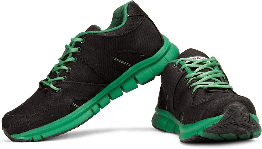 Globalite Twister Running Shoes