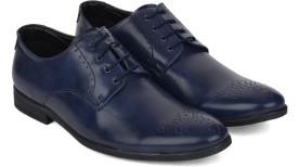 DaMochi HOBART Lace Up Shoes