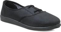 Action Shoes BN-823-BLACK Lace Up Shoe