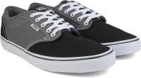 VANS ATWOOD Men Sneakers Black, Grey, White