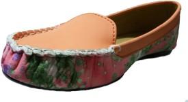 JK Footwear Loafers