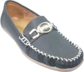 Florentyne Loafers