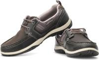 Skechers Newman Boat Shoes: Shoe