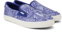 United Colors Of Benetton 16A8YESHFW78I Canvas Loafers
