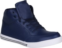 Emosis Sneakers, Casuals, Party Wear Blue