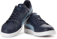 Puma Smash L Men Sneakers Blue