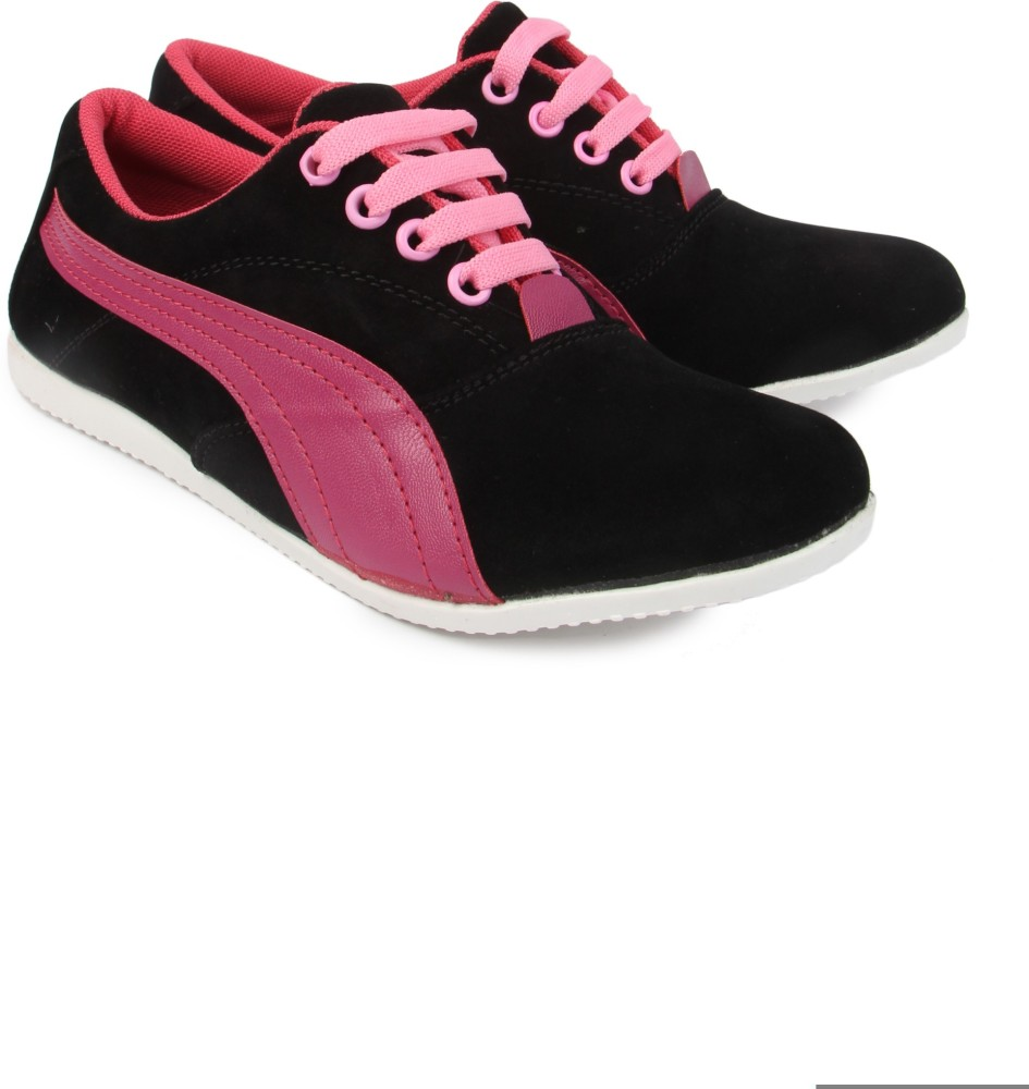 American Cult ZWS155BLACKPINK Casual Shoes