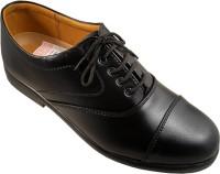 Action Black Fashion Line ME432 Lace Up Shoes
