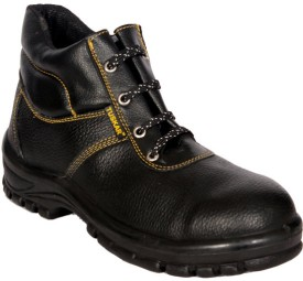 Tuskar Gold Safety Boots