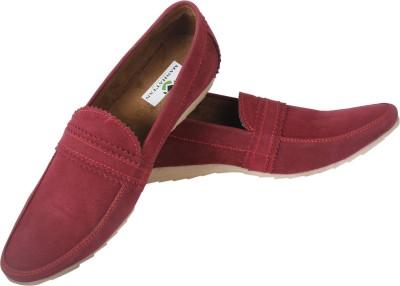 Manhattan Loafers