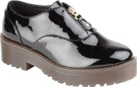 Truffle Collection Het30 Black Casual Shoes