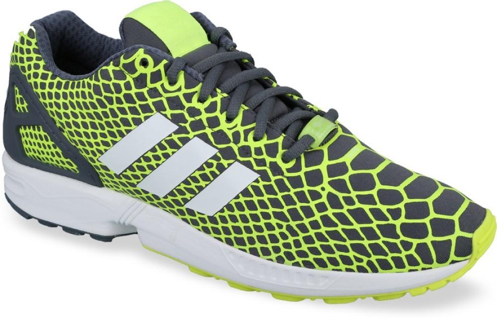 Adidas Originals ZX FLUX TECHFIT Sneakers