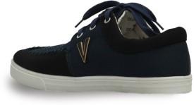ShoeZin Canvas Shoes