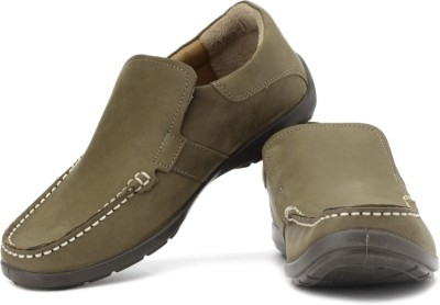 Woodland Loafers available at Flipkart for Rs.2011