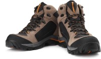 Quechua Forclaz 500 Ankle Length Trekking Shoes: Shoe