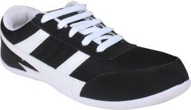 Histeria Star Black & White Running Shoes