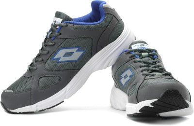 Extra 25% Off on Lotto Omega Running Shoes at Rs 1359 Only