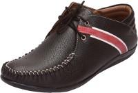 Shoebook La A Mode Black Lace Up