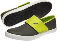Puma El Rey Milano II DP Slip On Shoes - SHOEDMYGNGDZHKGK