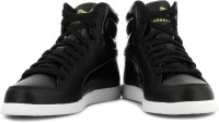 Puma Puma IKAZ MID Jr Sneakers - SHOE5FXA8ZAXTPHV