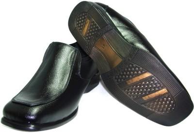 Senso Vegetarian Mens Comfort Formals style 3 Slip On Shoes