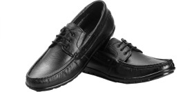 Bxxy BLACK FORMAL SHOES Lace Up