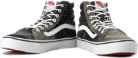 Vans Classics-Sk8-Hi Slim Sneakers: Shoe