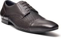 VEN PONN Formal Shoes Lace Up Brown
