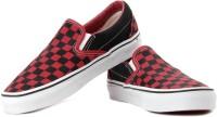 Vans Classic Slip-On Canvas Shoes: Shoe