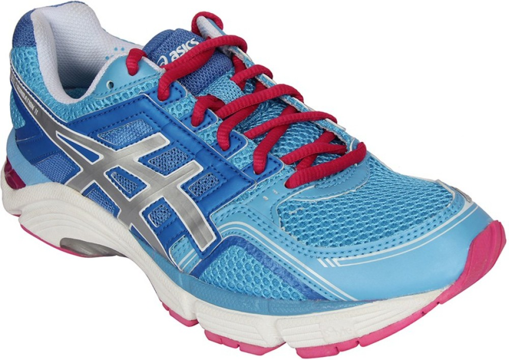 Asics Gel Foundation 11D Running Shoes