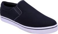 BXXY Men's Blue Comfortable Canvas Shoes