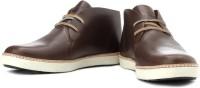 Timberland Ekhudston Chukka Mid Ankle Sneakers: Shoe