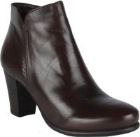 Salt N Pepper 14-655 Greta Brown Boots Boots