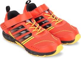 Adidas A-Faito Lt El K Running Shoes