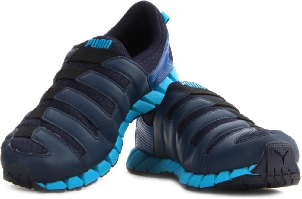 Puma Sneakers SHOEAJU6QAZ7MSAU