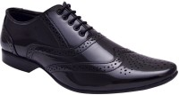 Bxxy British Brogue Formal Shoes