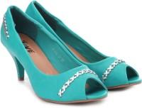 Jove Heels: Shoe