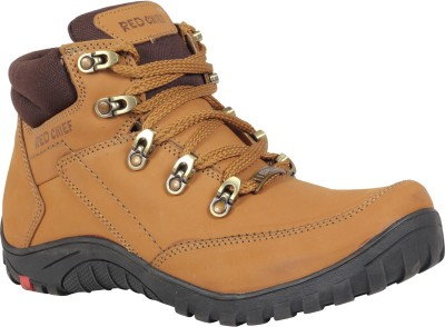 Red Chief RC5027 Boots