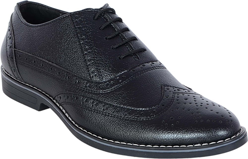 Footoes Semi Formal Brogue Corpo...