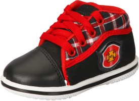 Buddies Kids Casual Shoes