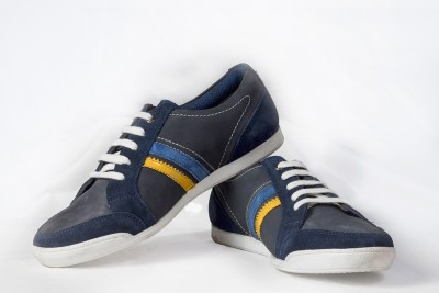 Inkfruit Inkfruit Blue Casual Shoes