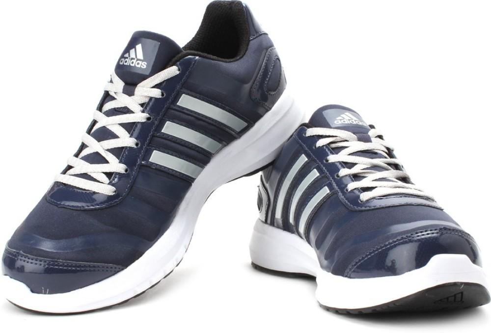 Adidas Vulkan 10 M Running Shoes SHOE6S7QMW7CRE4J