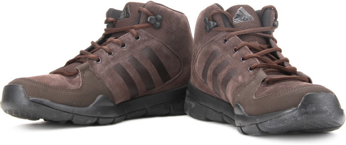 Adidas Rokewood Mid Lea Outdoors Shoes SHOE2JXD5RWGTYFB