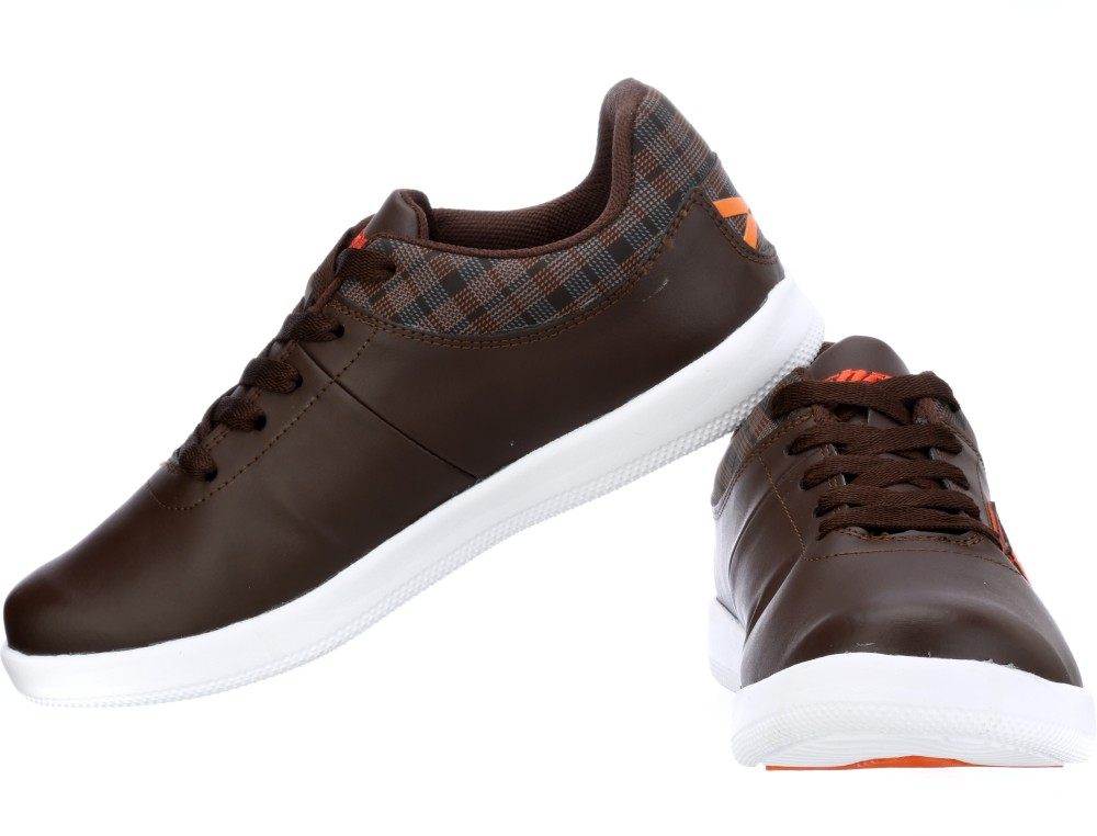Sparx Casuals Brown