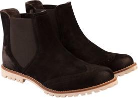 VAPH Brooklyn Boots