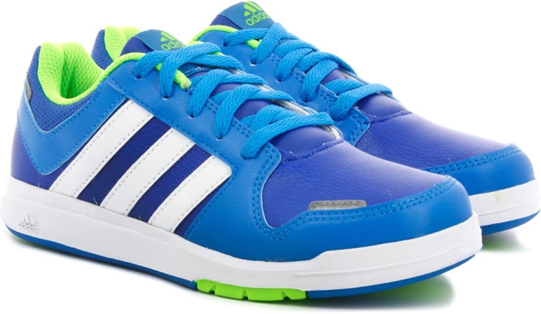 adidas lk trainer 6 k sports shoes buy blubea ftwwht