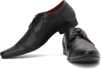 Red Tape Lace Up: Shoe