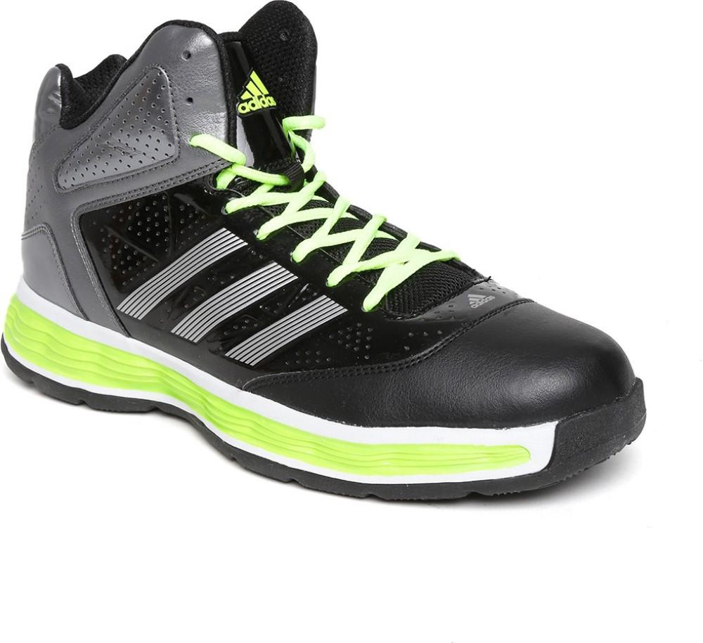 Adidas Basketball Shoes SHOECZMZWTGENZ6Q